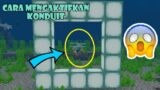 Cara Mengaktifkan Konduit Di Minecraft #Short