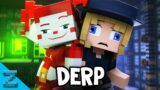 Don't Come Crying DERP Version (Minecraft FNAF SL Animation Music Video)