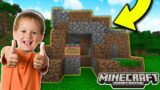 Fans Built These AWESOME Minecraft Houses!