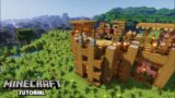 How to Build an Ultimate Survival Base [Minecraft Tutorial]