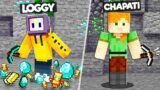 LOGGY YOU WIN YOU GET IPHONE 12 | MINECRAFT