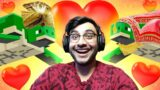 MY MINECRAFT TURTLES GOT MARRIED! #4   RAWKNEE