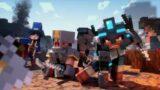 Minecraft Dungeons: Hero Edition – Nintendo Switch