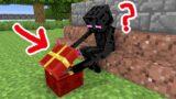 Monster School : Gift Of God – Funny Minecraft Animation