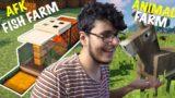 My Genius Plan To Get Infinite XP in Minecraft (#5)