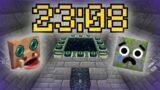 My New Minecraft Speedrun 1.16.1 RSG PB! [23:08]