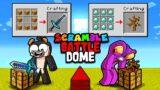 Scramble Craft BATTLE DOME! (Minecraft)