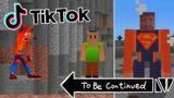 TIK TOK + MINECRAFT MEMES COMPILATION…[#15]