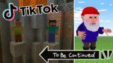 TIK TOK + MINECRAFT MEMES COMPILATION…[#7]