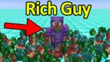 Types of People Portrayed by Minecraft #5