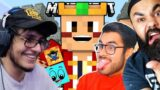 Who will Be The King in Minecraft [Gokuldham SMP]