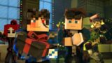 """A Christmas Special"" – Minecraft Animation (@Rainimator & @TheBlueJerome Crossover) – Part 1"