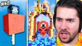 100 Sea Monsters Minecraft NEEDS To Add