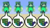 Monster School : Brewing Zombie – minecraft animation