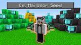 Bat Minecraft Pe Cel Mai Usor Seed!