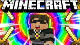 Color Shuffle but I'm screaming cause I'm scared (Minecraft)