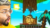 Destroying Minecraft With REALISTIC PHYSICS! (Teardown)