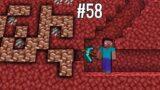 """Find Unlimited """" ANCIENT DEBRIS """" In Minecraft  – Minecraft Survival Part 58"""