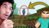 HEROBRINE TRY TO KILL ME IN MINECRAFT AND IS HAPPENED | FoxIn gaming | part 2