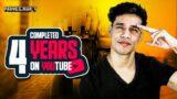 Happy Birthday GamerFleet | Minecraft BedWars Pro Gameplay Later