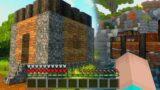 If Minecraft had REALISTIC ULTRA HD GRAPHICS