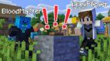 KO CE PRVI DO MISTERIOZNOG DUGMETA?! – Minecraft W/ Bloodmaster