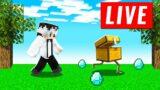 LIVE: Minecraft SPEEDRUN – Rupem Recordul Ala
