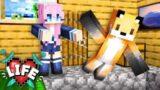 Lizzie Tried To Kill Me – Minecraft Xlife SMP (58)