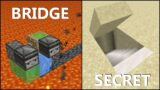 Minecraft: 10 MORE Simple Redstone Builds! [#2]
