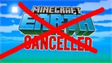 Minecraft Earth Game CANCELLED And Shutting Down