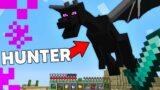 Minecraft Speedrunner VS Shapeshifter