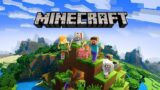 Minecraft Survival Longplay Part 25 No Commentary Building A Village Mining And Exploring