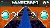 Minecraft Survival | NEW Lichen & NETHER WATER?! | Python's World 2 (Minecraft Survival Let's Play)