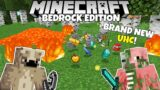 Minecraft UHC But It's On Bedrock Edition! (WITH DOWNLOAD!) Truly Bedrock UHC #1