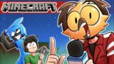 Minecraft with Vanoss the Purge Reporter… *FUNNY* (Minecraft SMP)