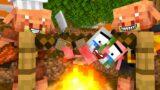 Monster School : BREWING CHALLENGE – Minecraft Animation