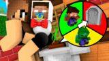Monster School : RANDOM BREWING MONSTERS ESCAPE – Minecraft Animation