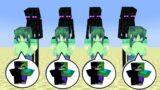 Monster School : Live Stream – MINECRAFT ANIMATION