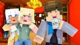 Ordinaries vs High-casters ?! | Minecraft Cursed