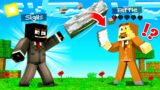 ROCK PAPER SMASH for Loot (Minecraft)