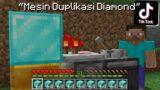 TikTok Hack Yang Membuat Minecraft Bergetar ..