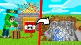 10 *NEW* TNT EXPLOSIONS In MINECRAFT! (Insane)
