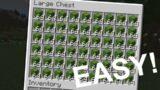 EASY BEGINNER CACTUS FARM IN MINECRAFT 1.16