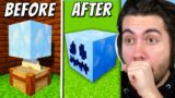 I Used Ice To Become A Minecraft Millionaire | E11