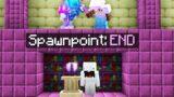 Minecraft Manhunt but we start in the END… (REMATCH)