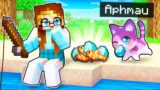 5 Kitten Pranks for a NEW FRIEND in Minecraft!