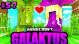 """SEEDO ist… in """"SIE"""" VERLIEBT?!?! – Minecraft GALAKTUS #57 [Deutsch/HD]"""