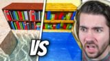 Testing Minecraft Shaders To See Which Is Best!