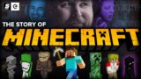 The World-Changing Game That Abandoned Its Creator: The Story of Minecraft