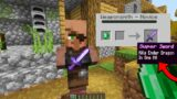 BEATING MINECRAFT IN 8 MINUTES!